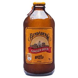 Bundaberg - Ginger Beer Stubbies - 375ml thumbnail