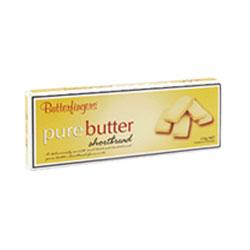 Butterfingers Butter Shortbread - 175g thumbnail