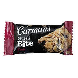 Carman's Muesli Bites - 20g thumbnail