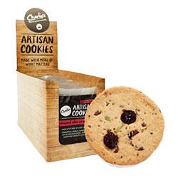 Charlie's Cookies - Artisan - 50g thumbnail