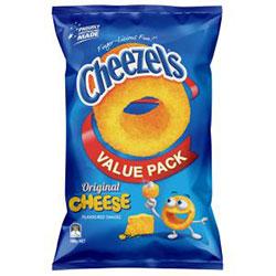 Cheezels thumbnail
