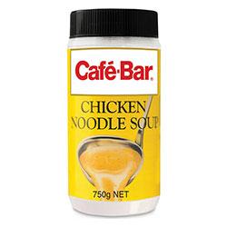 Chicken Noodle Soup Office Jar - 750g thumbnail