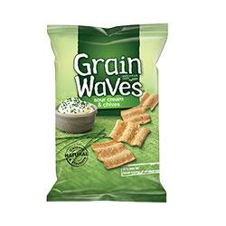 Grain Waves Wholegrain Chips thumbnail