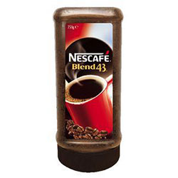 Instant Coffee - Nescafe thumbnail