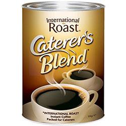 Instant Coffee - International Roast Tin - 1kg thumbnail