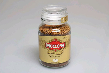Moccona instant coffee - 200g thumbnail