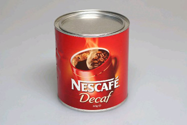 Nescafe Decaf instant coffee - 250g thumbnail