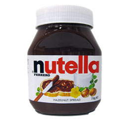 Nutella thumbnail