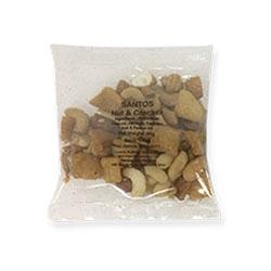 Nuts and Crackers - Santos - 40g thumbnail