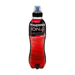 Powerade - 600ml thumbnail