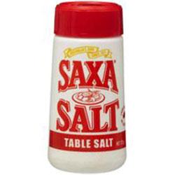 Salt - Saxa - 125g thumbnail