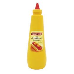 Sauce Bottle - Masterfoods - 920ml thumbnail
