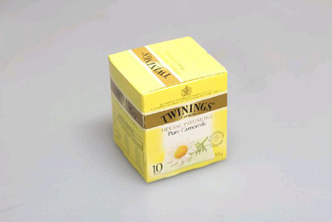 Twinings enveloped tea bags - 10s thumbnail