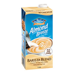 UHT Milk - Almond - 1 Litre thumbnail