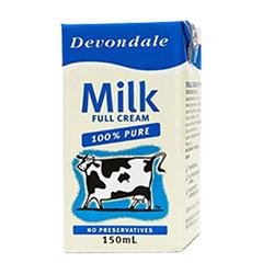 UHT Milk - Full cream thumbnail
