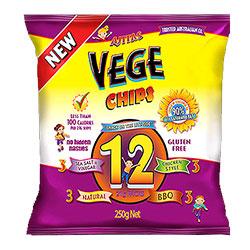Vegie Chips Multipack thumbnail