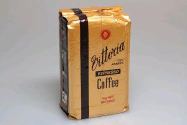 Vittoria Italian Blend Beans - 1 kg thumbnail