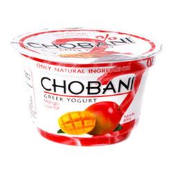 Yoghurt - Chobani - 170g thumbnail