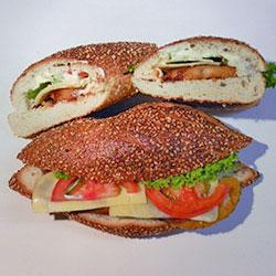 Gourmet rolls thumbnail