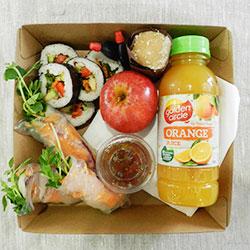 Asian lunchbox thumbnail