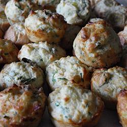 Traditional homemade scone thumbnail