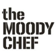 The Moody Chef  logo