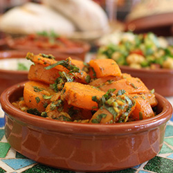 Carrot salad thumbnail