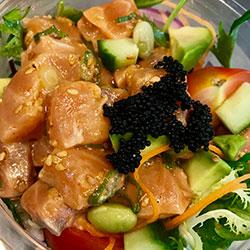 Poke salad bowl thumbnail