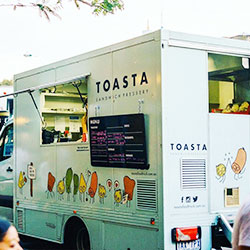 The Toasta Truck thumbnail