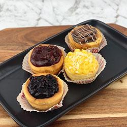 Cheesecakes - mini thumbnail