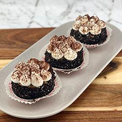 Tiramisu cake - mini thumbnail
