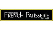 Toowong French Patisserie logo