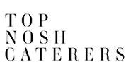 Top Nosh Caterers logo
