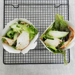 Vietnamese chicken salad thumbnail