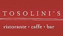 Tosolini's logo