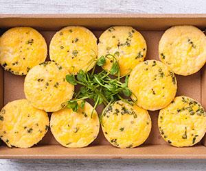 Gluten free frittata thumbnail