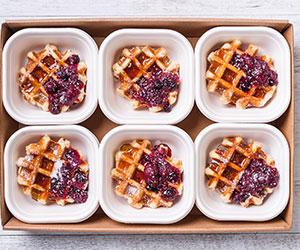 Waffles - mini thumbnail