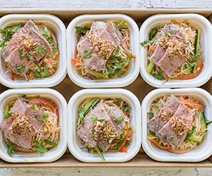 Thai beef salad thumbnail