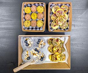 Gluten free mini me thumbnail