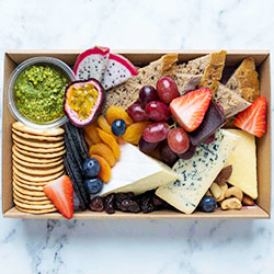 Saturday fully loaded cheese platter thumbnail
