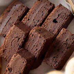 Double fudge brownie fingers thumbnail