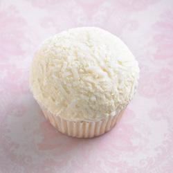 Classic cupcakes - coconut thumbnail