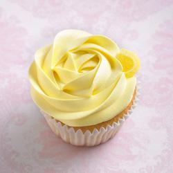 Classic cupcakes - lemon thumbnail