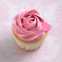 Classic cupcakes - raspberry thumbnail