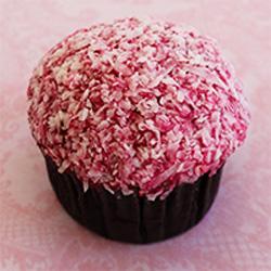 Classic cupcakes - red velvet lamington thumbnail