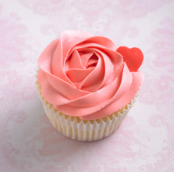 Classic cupcakes - strawberry thumbnail