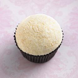 Classic cupcakes - white tim tam thumbnail