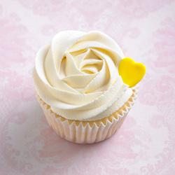 Classic cupcakes - vanilla / vanilla thumbnail