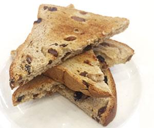 Fruit toast thumbnail