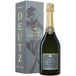 Deutz Brut Classic NV Gift Boxed  thumbnail